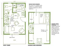 stunning small cabin floorplans home plans design house plans 54871 and also small