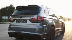 BMW Convertible bmw x5 m edition : BMW X5M by Renegade design limited edition 1 / 100 - YouTube