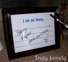 diy anniversary gifts for husband dealssite co