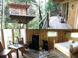 treehouse furniture ideas. Treehouse Furniture Company Lake View Tree  House Ideas For Living Room Corner E