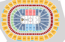Pittsburgh Penguins Arena Seating Chart Pittsburgh Penguins Home Schedule 2019 20 Seating Chart