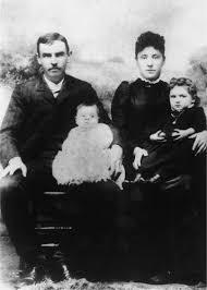 John Wesley Peters (1866 - 1922) - Genealogy