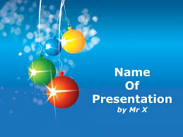 24 Images Of Christmas Powerpoint Template Leseriail Com