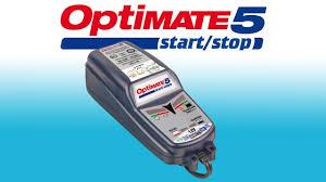 <b>Optimate 5</b> TM220: Обзор зарядного <b>устройства</b> с режимом ...