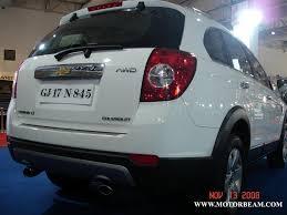 All Chevy chevy captiva awd : Chevrolet Captiva AWD AT