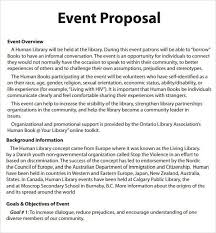 Brilliant Ideas Of Sample Proposal Letter For Company Anniversary ...
