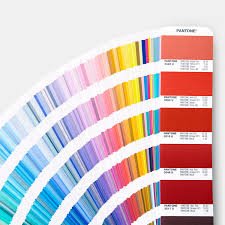 Pantone Formula Guide Coated & Uncoated - View 2