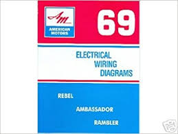 wire harness amc elin wire automotive wiring diagrams 1969 amc elin wiring schematic 1969 automotive wiring diagrams