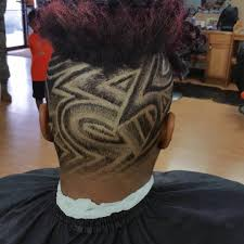 Haircut Designs Haircut Designs Hair Designs Tattoo Pinterest Cool Haircuts