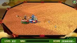 Game Ninja Lego Quyết Đấu 3, Game Ninja Lego 2 Người Chiến Đấu Sinh Tồn