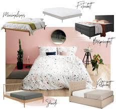 Das Passende Bett Für Deinen Einrichtungsstil Wohnklamotte