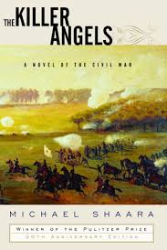 the killer angels by michael shaara com the killer angels by michael shaara