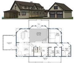 DualOwneru0027s Suites Aging In Place  Design Basics BlogAging In Place Floor Plans