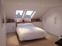 46 cool small attic bedroom for your home