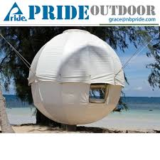 Hanging Tree House Round Hanging Tree House Tree Tent Camping Spherical Leisure