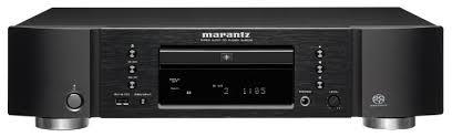 <b>CD</b>-<b>проигрыватель Marantz</b> SA8005 — купить по выгодной цене ...
