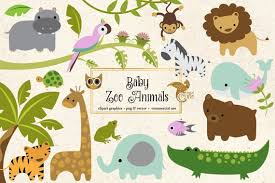 zoo animals clipart. Fine Zoo Image 0 Throughout Zoo Animals Clipart L