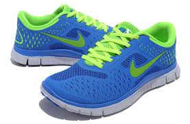 nike running shoes blue. blue nike running shoes e