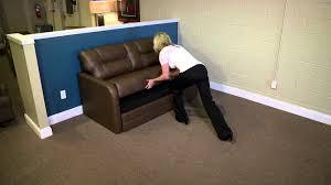 Hideaway Sofa 2015 Ez Sleep Hide A Bed Sofa Operating Instructions Youtube