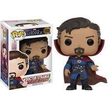 "<b>Фигурка Funko POP</b>! Bobble: Marvel ""Доктор Стрэндж"", 9744 ..."