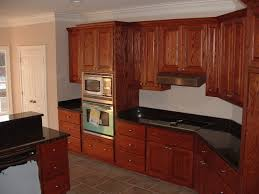 Small Picture Built In Cabinets For Kitchen Interior Home Design