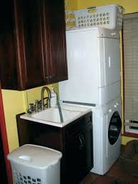 Good Washer Machine Hook Up Washing Machine Sink Hookup Washer Hooking Up  Washing Machine To Kitchen Sink