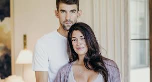 The truth about Michael Phelps' wife, Nicole Johnson - TheNetline