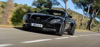 Von Preis Bis Amr Modell Alle Infos Zum Aston Martin Db11
