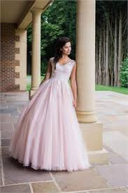 pink wedding gowns. Pink Wedding Dresses Bridal Gowns hitchedcouk