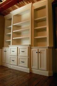 home office built ins. Fine Built Office Built In Cabinets Cabinet  Best Ins   Throughout Home Office Built Ins