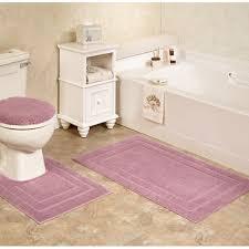 Bathroom Rugs Set Rugs Purple Bathroom Rug Sets Dark Purple Bath Rug Set