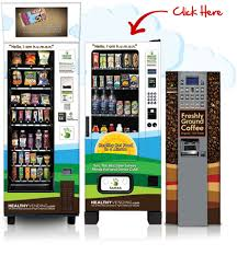 Healthy Vending Machine Companies Adorable Vending Services Vending Companies Healthy Vending Machines