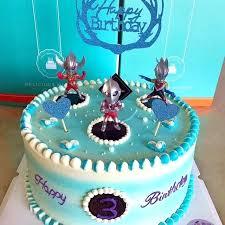 Kids Party Cake Ideas Redlinesmonitorinfo