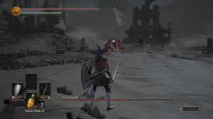 maybe we can talk about just sharing the dark soul blood huh