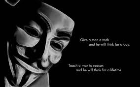 V For Vendetta Quotes Enchanting V For Vendetta Quote Wallpapers HD Desktop And Mobile Backgrounds