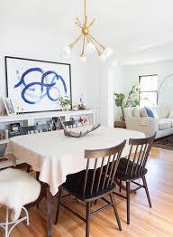 how to center a light fixture using ceiling medallion francois et moi dining room light fixtures35 light