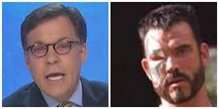 The 20 Best Memes And Reactions To Bob Costas And His Scary Eyes via Relatably.com
