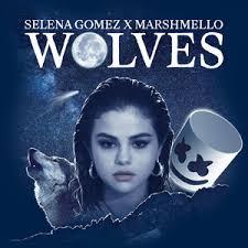 Selena Gomez Charts Wolves Selena Gomez And Marshmello Song Wikipedia