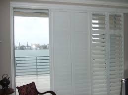 Glass Door plantation shutters for sliding glass door photos : Home Decor: Plantation Doors & Plantation Shutters For Sliding ...