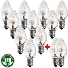 Night Light Wax Warmer Bulbs Details About 12 Pack 15 Watt Bulbs Scentsy Plug In Nightlight Wax Warmers Candle Soulight E12