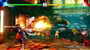 street fighter v free download ocean of games
