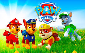 paw patrol collection ukw paw patrol wallpapers