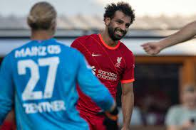 Own goal gives Reds friendly win in Austria - Liverpool 1-0 Mainz -  Liverpool FC - This Is Anfield