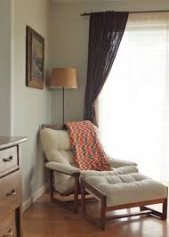 Latest Comfortable Reading Chair With Ottoman Decorating Ideas The Simplest  And Most Comfortable Reading Chair