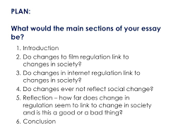 regulation and society essay 5