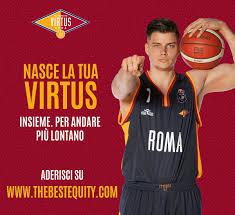 Virtus Roma (@VirtusRoma)