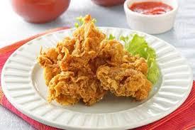 Telur congkel jajanan sd | all resep. Jadi Rahasia Restoran Coba Tambahkan 1 Bahan Ini Saat Bikin Ayam Goreng Tepung Pasti Tetap Kriuk Walau Sudah Dingin Semua Halaman Sajian Sedap