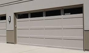 flush panel garage doorCobalt Overhead Doors  Serving San Antonio and Surrounding Cities
