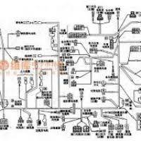 wiring diagram kulkas 2 pintu mitsubishi page 4 yondo tech mitsubishi shogun wiring diagram schematic at Pajero Electrical Wiring Diagram