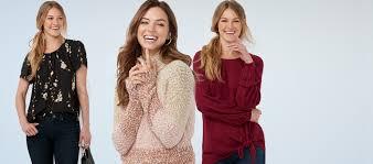 <b>Women's Clothing</b>: Shop <b>Women's Clothes</b> | Kohl's